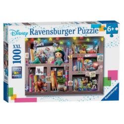 Disney Multicharacter XXL Puzzle (100 pieces)
