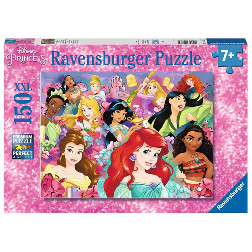 Disney Princess XXL Puzzle
