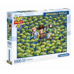 Disney Puzzle: Toy Story 4