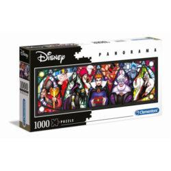 Disney Puzzle: Villains