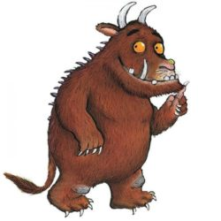 Dobble Gruffalo