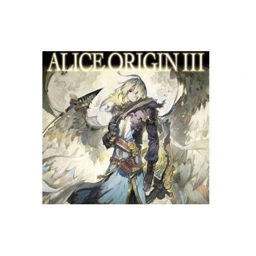 FOW Alice Origin 3 Booster Pack