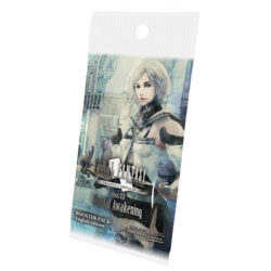 Final Fantasy TCG: Crystal Awakening Opus XII (12) Booster Pack