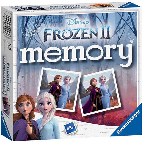 Frozen 2 Mini Memory
