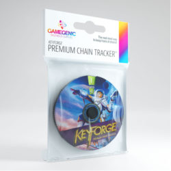 Gamegenic Keyforge Premium Chain Tracker: Star Alliance