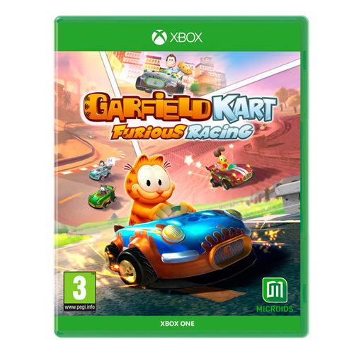 Garfield Kart Furious Racing - Xbox One