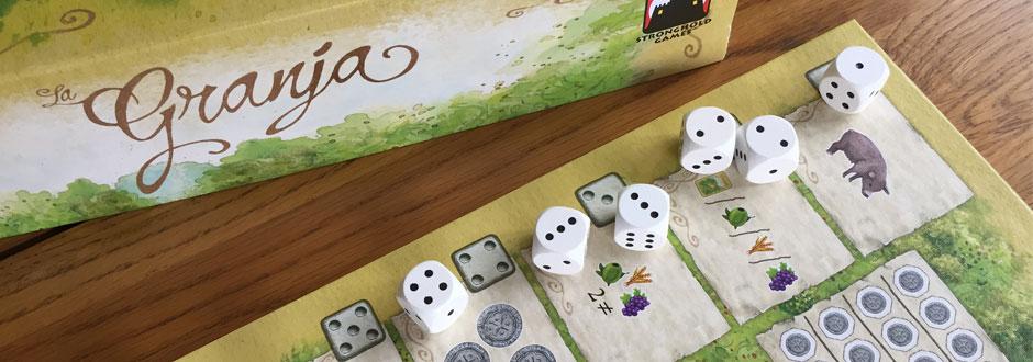 How To Play… La Granja
