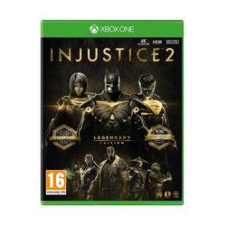 Injustice 2 Legendary Edition - Xbox One