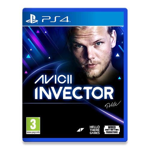 Invector Avicii - PS4