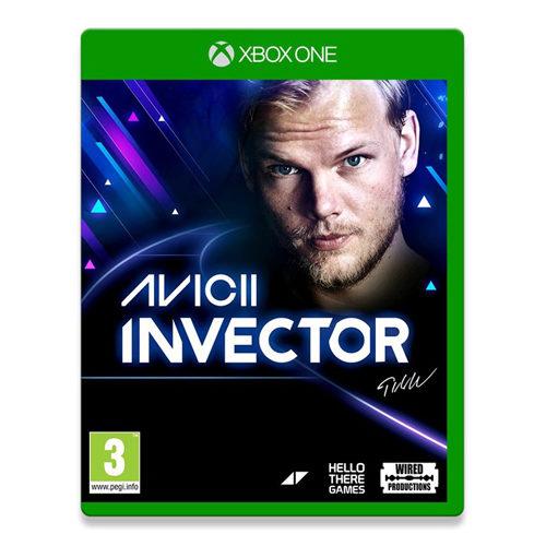 Invector Avicii - Xbox One