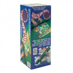 Jigsaw Roll Puzzle