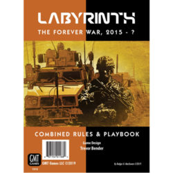 Labyrinth: The Forever War
