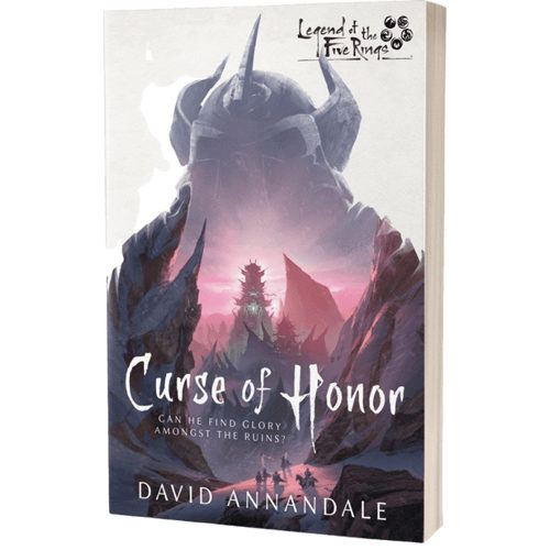 Legend of the Five Rings: Curse of Honor