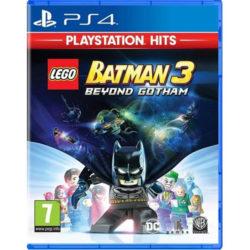 Lego Batman 3 PS4 Hits - PS4