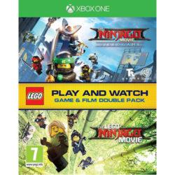 Lego Ninjago Double Pack - Xbox One