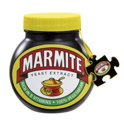 Marmite Puzzle (500 pieces)