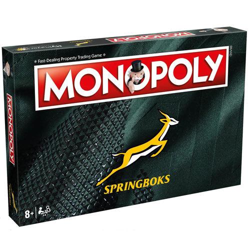 Monopoly: Springbok