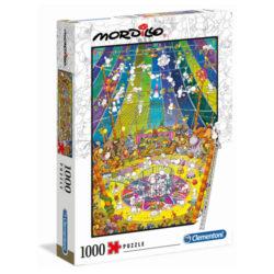 Mordillo Puzzle: The Show