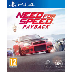Need For Speed Payback - PS4