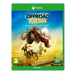 Off Road Racing - Xbox One