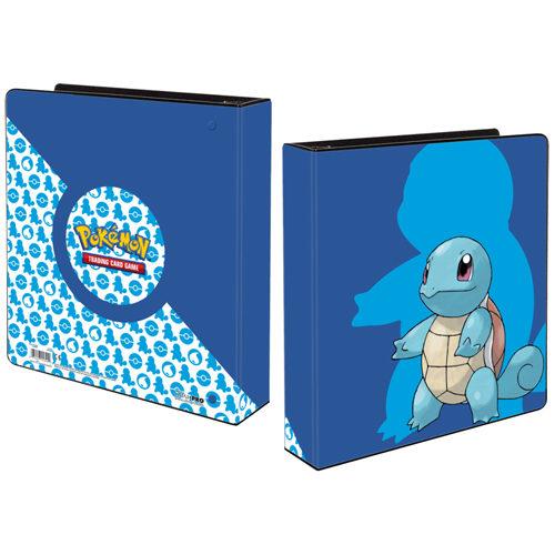 """Pokemon Squirtle 2"""" Album"""