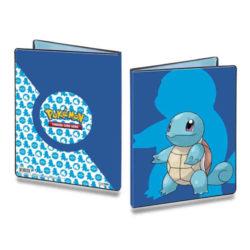 Pokemon Squirtle 9-Pocket Portfolio