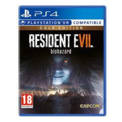 Resident Evil 7 Gold - PS4
