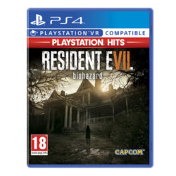 Resident Evil 7 PS4 Hits - PS4