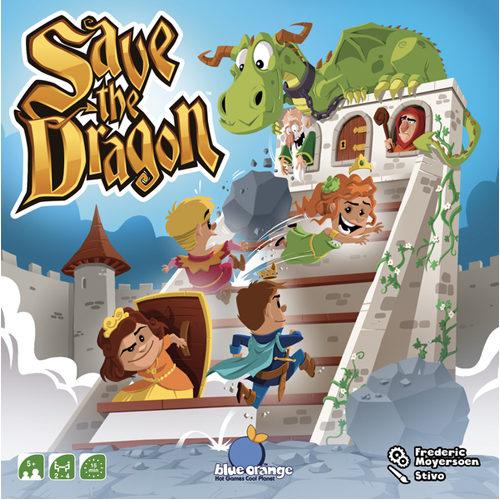 Save The Dragon