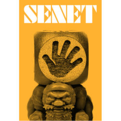 Senet - Issue 1: Spring 2020