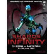 Shards of Infinity: Shadow of Salvation Expansion