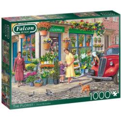 The Florist Puzzle