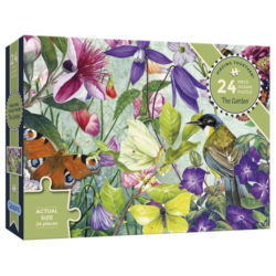 The Garden Puzzle (24 pieces)