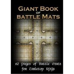 The Giant Book of Battle Mats Vol. 2