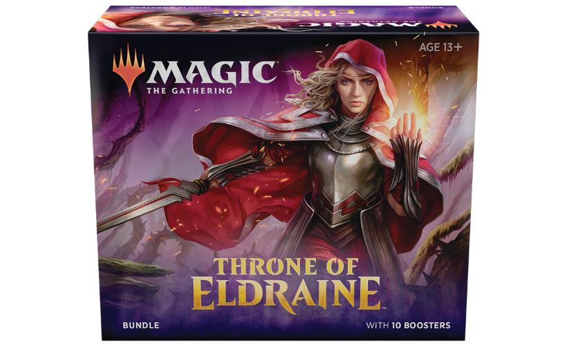 Throne of Eldraine Body