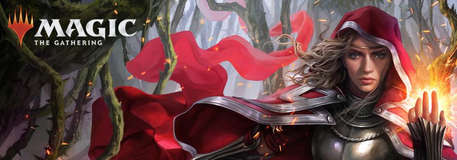 Throne of Eldraine Feature