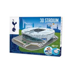 Tottenham 3D Stadium Puzzle
