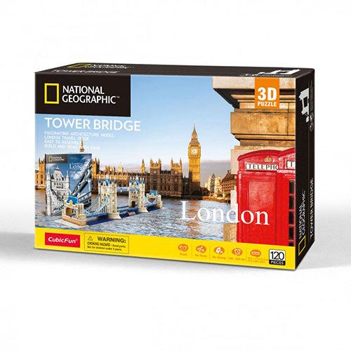 Tower-Bridge-3D-Puzzle