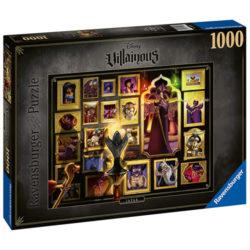 Villainous: Jafar Puzzle (1000 pieces)