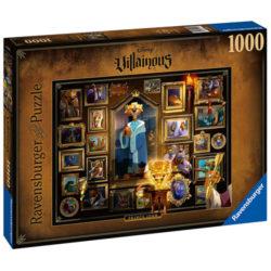 Villainous: Prince John Puzzle (1000 pieces)
