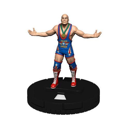 WWE HeroClix: Kurt Angle Expansion Pack W2