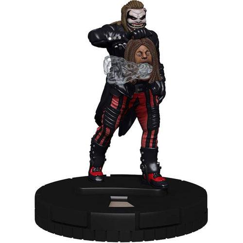 WWE HeroClix: 'The Fiend' Bray Wyatt Expansion Pack W2