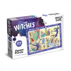 Witches Puzzle