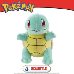 """8"""" Squirtle"""