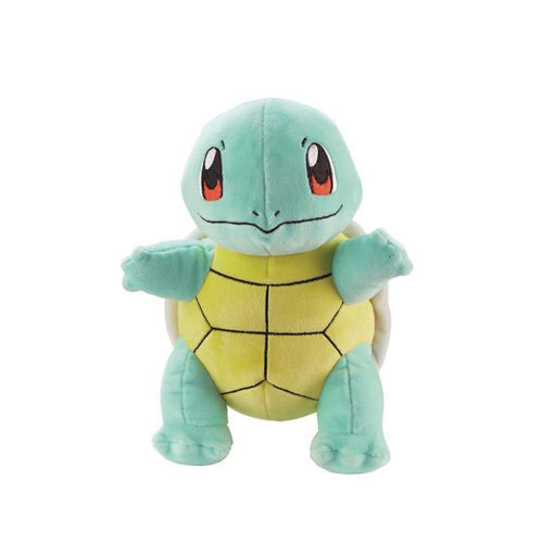 8 Squirtle