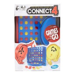 *A Grade* Connect 4 Grab And Go