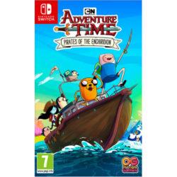 Adventure Time Pirates Of The Enchirdion - Nintendo Switch