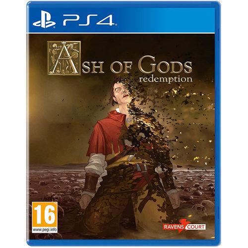 Ash of Gods: Redemption - PS4
