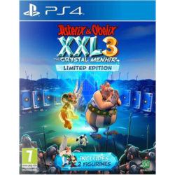 Asterix & Obelix XXL3 - PS4