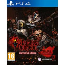 Darkest Dungeon Ancestral Edition - PS4